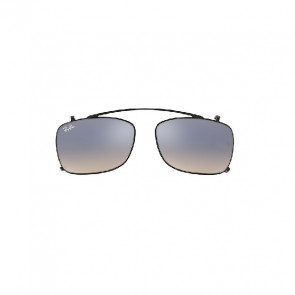 RAY-BAN CLIP ON RX5228C 2509B8